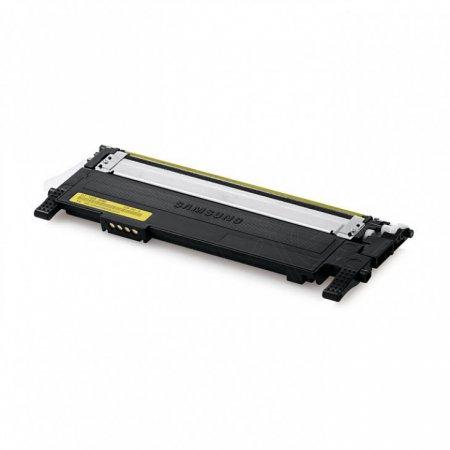 Samsung CLT-Y406S Yellow OEM Laser Toner Cartridge