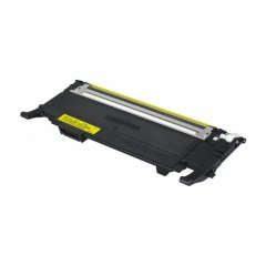 Samsung CLT-Y407S Yellow OEM Laser Toner Cartridge