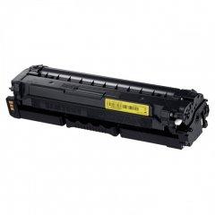 Samsung CLT-Y503L OEM High Yield Yellow Toner