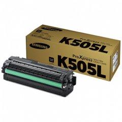 Samsung K505L Black Toner Cartridges