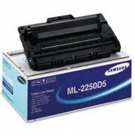 Samsung ML-2250D5 Black OEM Laser Toner Cartridge