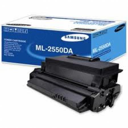 Samsung ML-2550DA Black OEM Laser Toner Cartridge