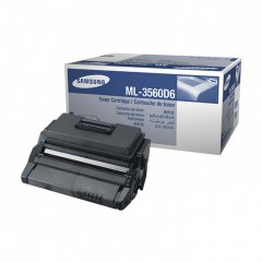Samsung ML-3560D6 Standard Yield Black OEM Toner Cartridge