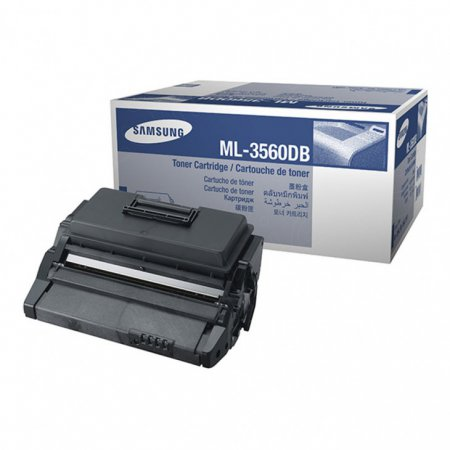 Samsung ML-3560DB High Yield Black OEM Toner Cartridge