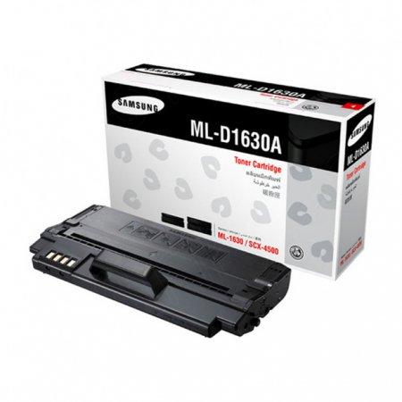 Samsung ML-D1630A Black OEM Laser Toner Cartridge