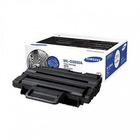 Samsung ML-D2850A Standard Yield Black OEM Toner Cartridge