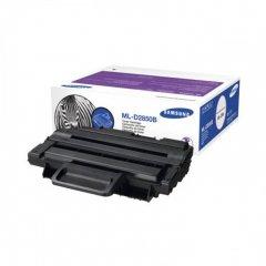 Samsung ML-D2850B High Yield Black OEM Toner Cartridge