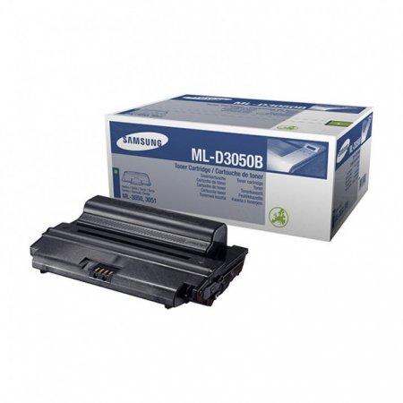 Samsung ML-D3050B High Yield Black OEM Toner Cartridge