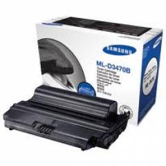 Samsung ML-D3470B High Yield Black OEM Toner Cartridge