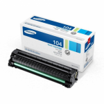 Samsung MLT-D104S Black OEM Laser Toner Cartridge