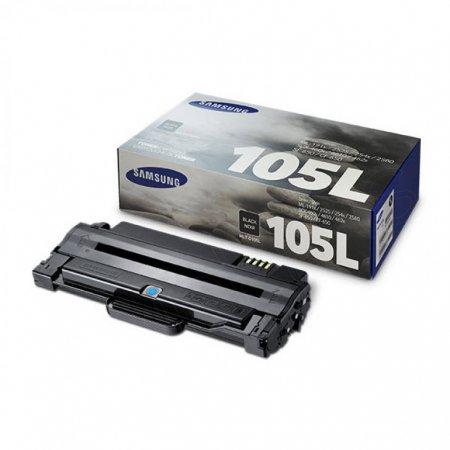 Samsung MLT-D105L High Yield Black OEM Toner Cartridge