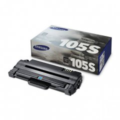 Samsung MLT-D105S Standard Yield Black OEM Toner Cartridge