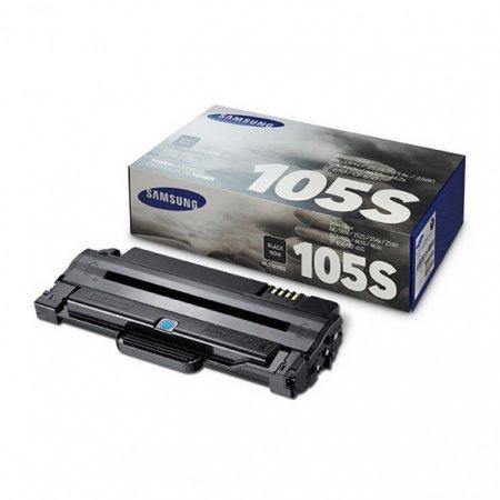 Samsung MLT-D105S Standard Yield Black OEM Toner Cartridge