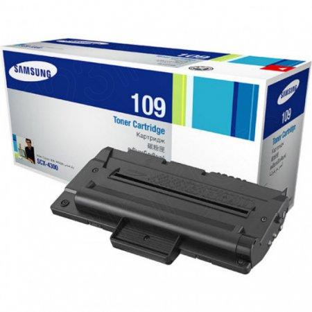 Samsung MLT-D109S Black OEM Laser Toner Cartridge