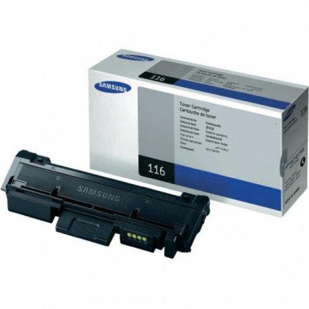 Samsung MLT-D116S Black OEM Laser Toner Cartridge