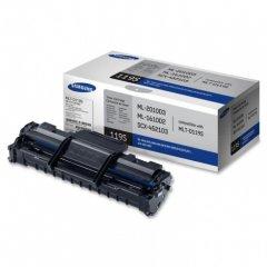 Samsung MLT-D119S Black OEM Laser Toner Cartridge