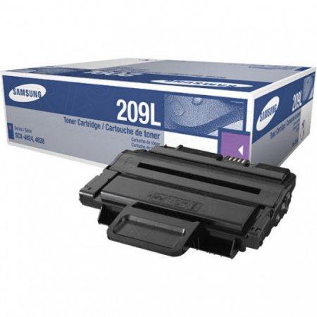 Samsung MLT-D209L High Yield Black OEM Toner Cartridge