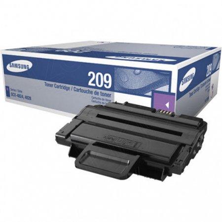 Samsung MLT-D209S Standard Yield Black OEM Toner Cartridge