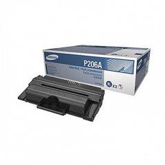 Samsung MLT-P206A Black Dual Pack OEM Laser Toner Cartridge
