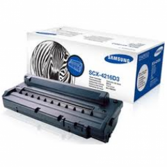 Samsung SCX-4216D3 Black OEM Laser Toner Cartridge