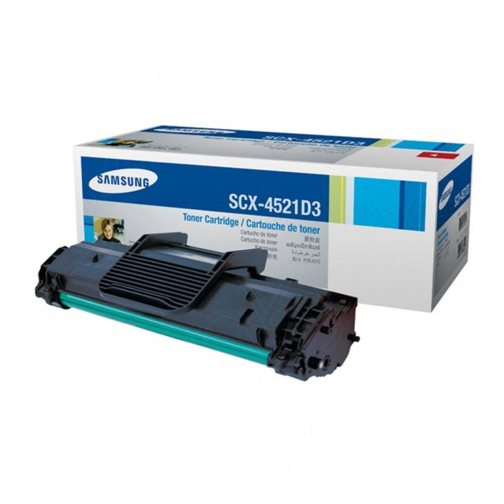 Samsung SCX-4521D3 Black OEM Laser Toner Cartridge