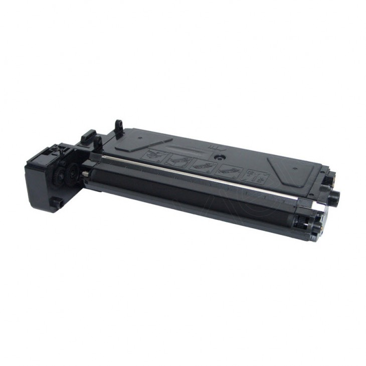 Samsung SCX-5312D6 Black OEM Laser Toner Cartridge
