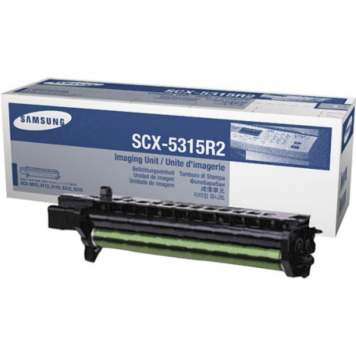 Samsung SCX-5315R2 OEM Laser Drum Cartridge