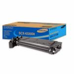 Samsung SCX-6320D8 Black OEM Laser Toner Cartridge