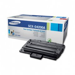 Samsung SCX-D4200A Black OEM Laser Toner Cartridge