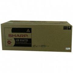 Sharp AR-016TD Black OEM Laser Toner Cartridge