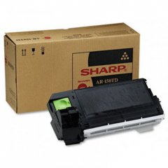 Sharp AR-150TD Black OEM Laser Toner Cartridge