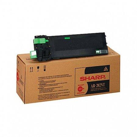 Sharp AR-202NT Black OEM Laser Toner Cartridge