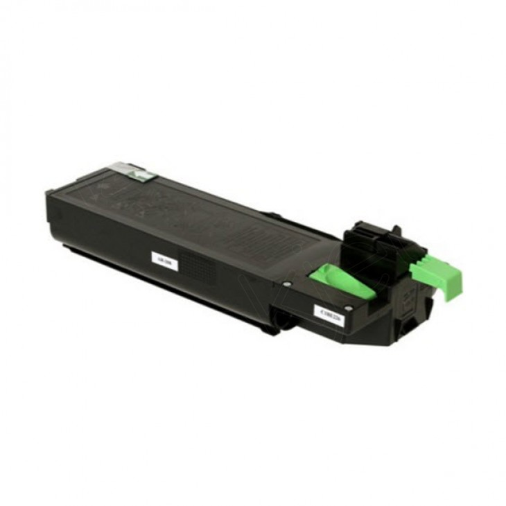 Sharp AR-208NT Black OEM Laser Toner Cartridge