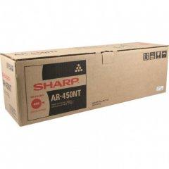 Sharp AR-450MT Black OEM Laser Toner Cartridge