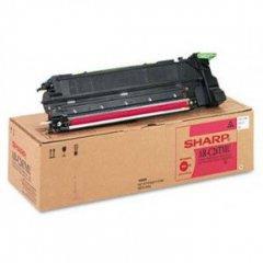 Sharp AR-C26TMU Magenta OEM Laser Toner Cartridge