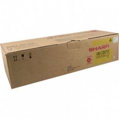 Sharp AR-C26TYU Yellow OEM Laser Toner Cartridge