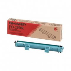 Sharp FO-29DR OEM (original) Laser Drum Unit