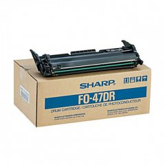 Sharp FO-47DR OEM (original) Laser Drum Unit