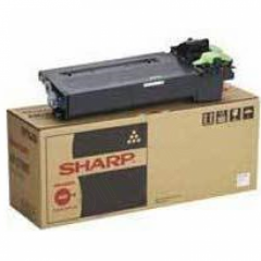 Sharp FO-55ND Black OEM Laser Toner Cartridge