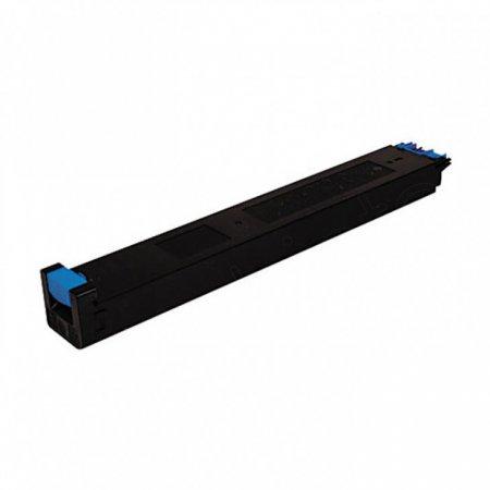 Sharp MX27NTCA Cyan OEM Laser Toner Cartridge