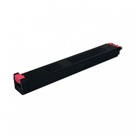 Sharp MX27NTMA Magenta OEM Laser Toner Cartridge