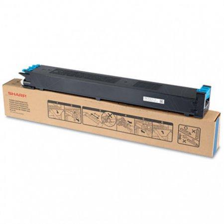 Sharp MX31NTCA Cyan OEM Laser Toner Cartridge