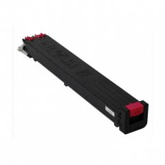Sharp MX31NTMA Magenta OEM Laser Toner Cartridge