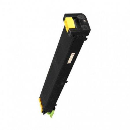 Sharp MX31NTYA Yellow OEM Laser Toner Cartridge