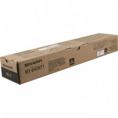 Sharp MX-B40NT1 Black OEM Laser Toner Cartridge