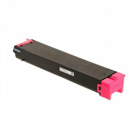 Sharp MX-C40NTM Magenta OEM Laser Toner Cartridge
