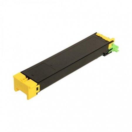 Sharp MX-C40NTY Yellow OEM Laser Toner Cartridge
