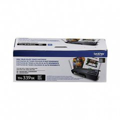 Super High Yield Black OEM Toner for Brother TN339BK