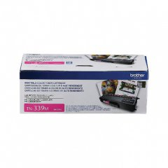 Super High Yield Magenta OEM Toner for Brother TN339M