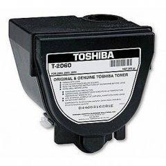 Toshiba T-2060 Black OEM Laser Toner Cartridge